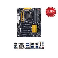 GIGABYTE GA-Z97X-UD5H Socket LGA1150 DDR3 ATX Motherboard REV 1.0