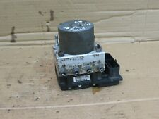 CITROEN BERLINGO B9 VAN 08-18 ABS PUMP P/N: 9801127580