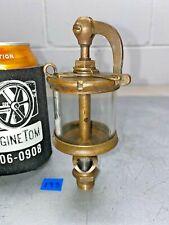 Lunkenheimer CROWN No. 2 Swing Top Oiler Lubricator Hit Miss Gas Engine