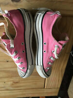 Converse All Star Trainers Size UK 3 EU 35 In Great Condition