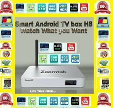 Best Top Arabic IPTV Box wifi internet Media Streaming Player 2G/16G. penta core
