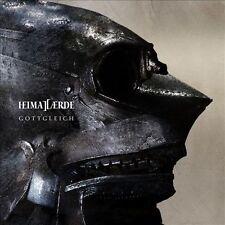 Heimataerde-Gottgleich CD NEW