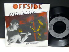 OFFSIDE Fun king ( CHARLES SIDOUN / COSMO MANCINI ) BLACK SWORD  BLS 476171