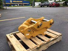 Heavy Equipment Coupler Attachments for sale | eBay