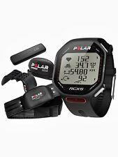 Polar Rcx5 Bike Black - Cardiofrequenzimetro adatto per il ciclismo e Running (g
