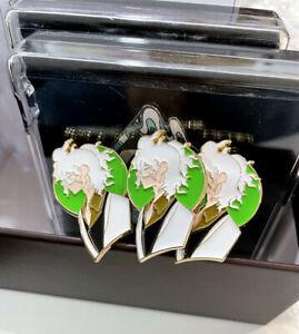 Dangan Ronpa Danganronpa Nagito Komaeda Metal Badge Brooch Pin Collection Gift N