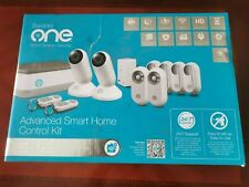 SWANN SwannOne Advanced Smart Home Control Kit HD Detects entry, motion sound