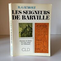 Envío R.Gaumont Las Warlords Barville Histoire de France C. L. De 1983