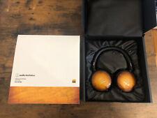 Audio-Technica ATH-WP900 Over-Ear Headphones