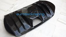 Ferrari F430 Carbon Fiber Rear Diffuser FULL Carbon MADE IN USA!