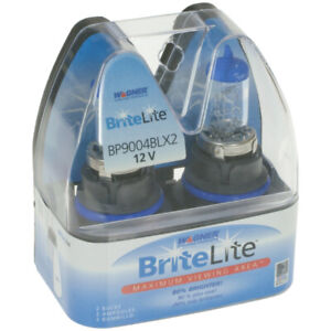 Headlight Bulb-Britelite Wagner Lighting BP9004BLX2