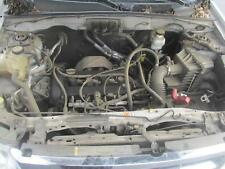 08 FORD ESCAPE ENGINE gasoline, 2.3L, VIN Z 8th digit