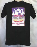 MC5 Sonic Revolution A Celebration Tour 2004 Official Concert T-Shirt(S)13D