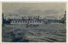 RP Menomonie Wisconsin Bridge & Falls WI