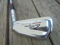 Ben Hogan Apex Ft Worth Red Line Single 4 Iron Golf Club Right Hand Steel Shaft