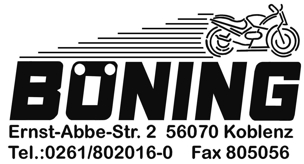Böning Motorräder in 56070 Koblenz