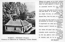 BR11573 Centron Chapelle et ermitage du venerable e frere Joseph  france