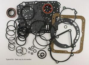 Auto Trans Overhaul Sealing Kit Pioneer 750052