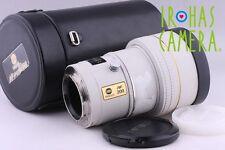 Minolta AF 200mm F/2.8 APO TELE Lens For Minolta Sony AF #4483