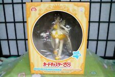 Nib Furyu Cardcaptor Sakura Happy Crown Figure Statue 2nd Op Battle Costume