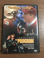 The Program (DVD, 1999)