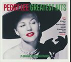 SEALED NEW CD Peggy Lee - Greatest Hits photo