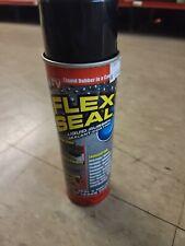 New Flex Seal Spray Rubber Sealant Coating 14 Oz Clear Free Shipping