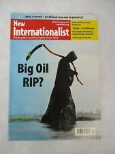New Internationalist Magazine Nov 2014 #477 Putting the World to Rights Since 73