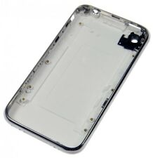 COVER BACK GUSCIO CORNICE APPLE IPHONE 3G 3GS BIANCO 32GB HOUSING A1241 A1303