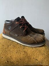 DVS Hawthorne Boots UK 10