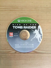 Rise of the Tomb Raider pour Xbox One * Disque Seulement *