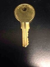 Hon File Cabinet Key 160E