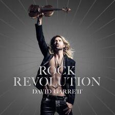 David Garrett - Rock Revolution (NEW CD)