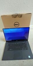 Dell XPS 15 9550 4K TOUCH i7 6700HQ 16GB RAM 512GB SSD -SCREEN NEEDS REPLACEMENT