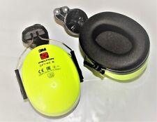 3M Peltor Optime3 Protection Bruit Casque Antibruit Capsule de Auditive contre