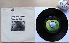 JOHN LENNON PLASTIC ONO BAND Power To The People★Open Your Box★1C 006-04 766