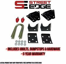 "95-99 Chevy/GMC Suburban 2WD 7"" Rear Axle Flip Kit"