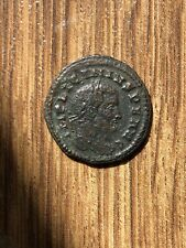 Original Roman Coin - Bourton On Water Hoard