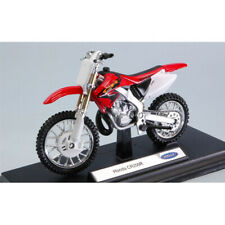 Articoli di modellismo statico WELLY Scala 1:18 per Honda