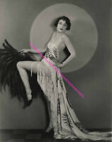 "JANE WINTON  ""THE GREEN EYED GODDESS OF HOLLYWOOD"" 1920s PHOTO A-JWIN"