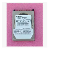 For Toshiba 80GB IDE 2.5in PATA Hard Drive HDD  MK8026GAX  MK8025GAS