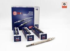 4 x Original AMK A-N Glühkerzen für OPEL MERIVA /B ZAFIRA B (A05) Van | 1.7 CDTi