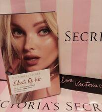 New Victoria's Secret Elsa's Lip Kit