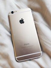 Bell Apple iPhone 6 Plus 16GB Gold with 3 month Warranty