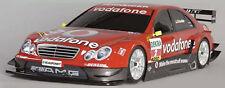 FG Modellsport # 157228ER Elektro 4WD 530 RTR Chassis MC Karosserie Mercedes