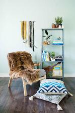 Genuine Icelandic Sheepskin rug  soft ,long  wool