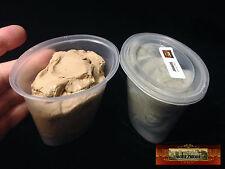 M00372 MOREZMORE 1 lb TAN Magic Sculpt Sculp 2 part Epoxy Clay Model Putty T20