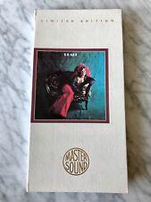 Janis Joplin PEARL CD GOLD Disc Columbia Master Sound MADE IN JAPAN Long Box OOP
