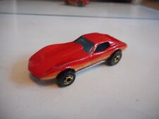 Hotwheels Corvette Stingray in Red