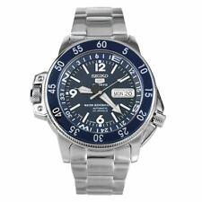 Seiko 5 Automatic Scuba Divers Watch SKZ209J1 SKZ209 Japan 100% Authentic
